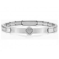 BRACCIALE NOMINATION DONNA TRENDSETTER COLLECTION 021133 022