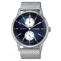 OROLOGIO CITIZEN METROPOLITAN ECO DRIVE OF COLLECTION BU3020-82L