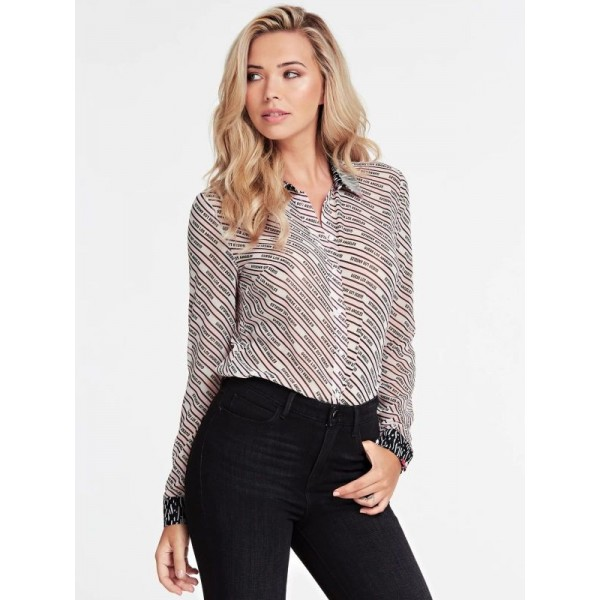 CAMICIA GUESS JEANS