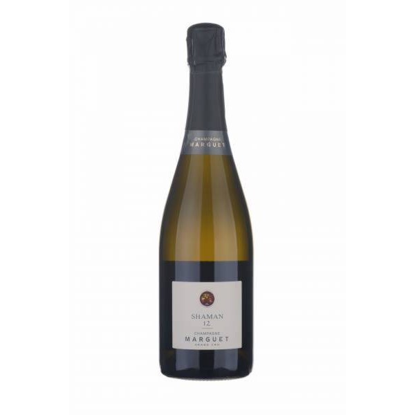 Marguet Champagne Shaman 16 Extra Brut