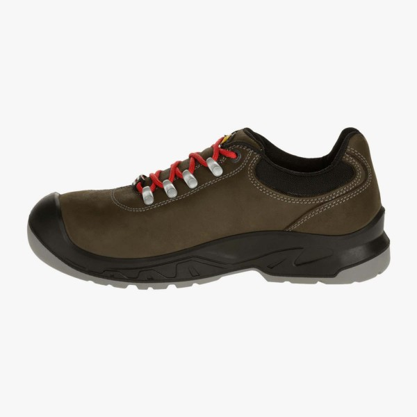 Scarpa Antinfortunistica Diadora DIABLO WINTHERM LOW S3 CI SRC