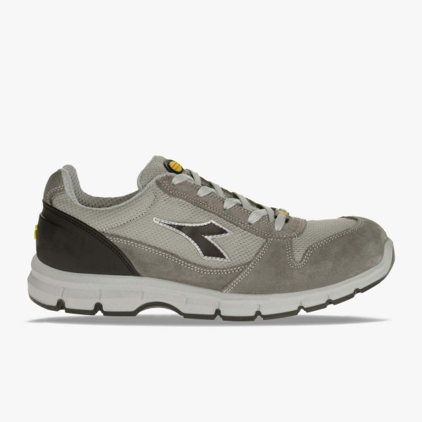 Scarpe Antinfortunistica Diadora RUN TEXT LOW S1P SRC ESD
